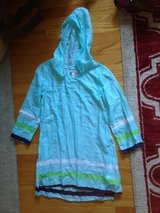 Old Navy Swimsuit Cover-up Sz L (10-12) NWOT in Camp Lejeune, North Carolina