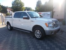 2012 Ford F150 Lariat 4x4 in Ramstein, Germany