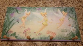 Tinker Bell rack in Oswego, Illinois