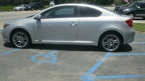 2007 SCION TC (REDUCED) in Moody AFB, Georgia
