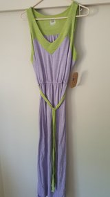 NWT MAXI SUMMER DRESS in Yucca Valley, California