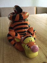 """Disney Cookie Jar """"Tigger the Tiger"""" in Orland Park, Illinois"""