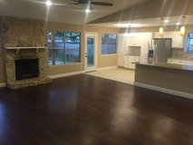 Complete Home Remodeling in Conroe, Texas