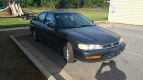 97 Honda Accord in Warner Robins, Georgia