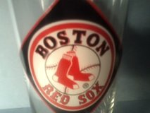 Vintage Boston Red Sox 1994 Texaco Major League Baseball Glass / Beer Glass New Old Stock in Fort Campbell, Kentucky