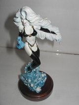 "LADY DEATH 12"" STATUE/ Limited Edition in Fort Campbell, Kentucky"