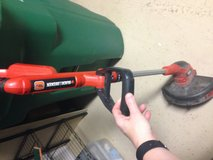 Black and Decker Weed Wacker in Tampa, Florida