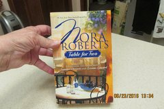 "Terrific Beach Read From ""Nora Roberts"" in Kingwood, Texas"