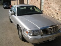 07 Mercury Grand Marquis LS with 76900 miles in Lawton, Oklahoma