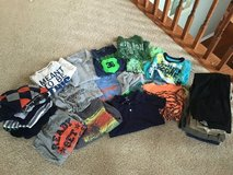Clothes size 4 and 5 BOYS in Sandwich, Illinois