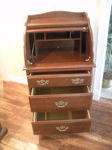 Small Rolltop Desk by Lane in Huntsville, Texas