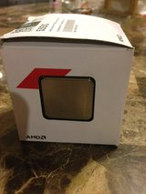 AMD adhlon 5350 quad core cpu in Lawton, Oklahoma