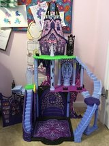 Monster High Catecombs in Fort Eustis, Virginia
