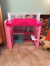 Barbie house in Fort Eustis, Virginia