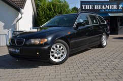 BMW-320iA-GOOD LOOKING & RELIABLE FAMILY WAGON! ## 16 ## in Hohenfels, Germany