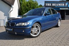 BMW-330iA-POWERFUL & COMFORTABLE 4 DOOR!!! ## 11 ## in Hohenfels, Germany