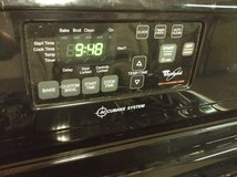 Gas Range/Stove in Tomball, Texas