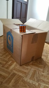 Free Moving Boxes & Packing Paper in Ramstein, Germany