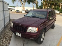 2000 Jeep Grand Cherokee Limited in Fort Riley, Kansas