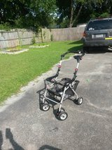 Graco Infant Seat stroller in Hinesville, Georgia