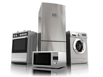 Appliance Repair - Tommy's Appliance in Houston, Texas