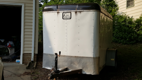 6 ft enclosed trailer in Fort Eustis, Virginia