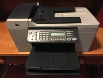 hp officejet 5610xi all in one printer in Bartlett, Illinois