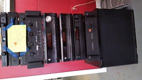Home stereo in Beaufort, South Carolina
