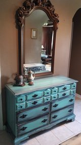 Maple Wood Dresser in Baytown, Texas