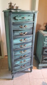 French Style Lingerie Chest in Baytown, Texas