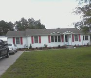 Listing for Country Home - REDUCED in Camp Lejeune, North Carolina