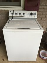 Kenmore washer 3 years old good in Fort Leonard Wood, Missouri