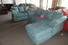 Sensations capri chaise couch and love seat in Elizabethtown, Kentucky