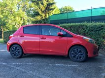 2013 Toyota Yaris L - 5 Door Hatchback in Stuttgart, GE