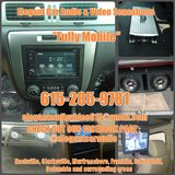 Car audio installations now serving clarksville ( we come to you) in Fort Campbell, Kentucky