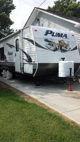 Moving! Must Sell! 2013 Palomino Puma Series M-25RS Travel Trailer Camper, RV.  REDUCED, AGAIN! ... in Fort Campbell, Kentucky