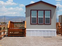 Cottage in Alamogordo, New Mexico