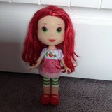 Strawberry Short Cake Doll in Fort Campbell, Kentucky