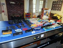 HO Train sets - 2 of them in Clarksville, Tennessee