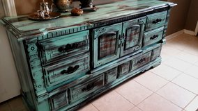 Rustic Dresser in Baytown, Texas