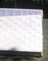 Queen size mattress in Warner Robins, Georgia