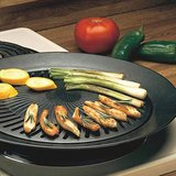 Healthy Cooking Nonstick BBQ Indoor Stove Top Grill - Stovetop in Columbia, South Carolina