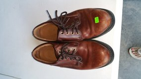 Men's dress shoes in Fort Drum, New York