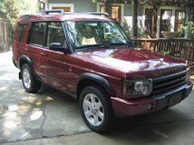 2004 Land Rover Discovery 4.6L in Camp Lejeune, North Carolina