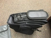 SOLO CLASSIC EXPANDABLE MESSENGER in Fort Campbell, Kentucky