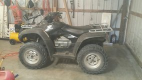 2005 4x4 Honda 650 in Fort Leonard Wood, Missouri