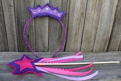 Princesses and Knights easy craft set for party fun! in Bartlett, Illinois