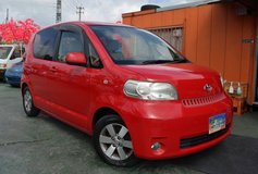 *SALE!* 05 Toyota Porte* *SPACIOUS! Excellent Condition, 500 Series Plate, Clean!*New 2 Year JCI* in Okinawa, Japan