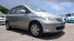 $2900 '06 HONDA FIT **NEW TIRES!!** WITH 2 YRS JCI AND 1 YR WARRANTY!! in Okinawa, Japan