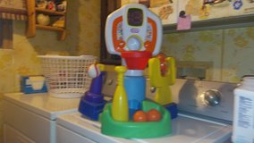 Little Tikes brand:3- in- 1 sports toys 4 toddlers in Aurora, Illinois